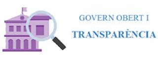 Logotip Transparència