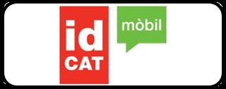 Logotip idCAT Mòbil