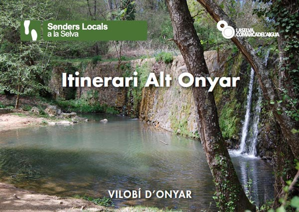 Itinerari Alt Onyar