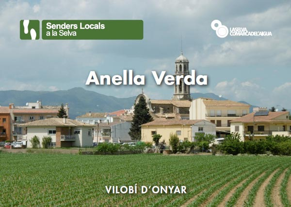 Anella Verda