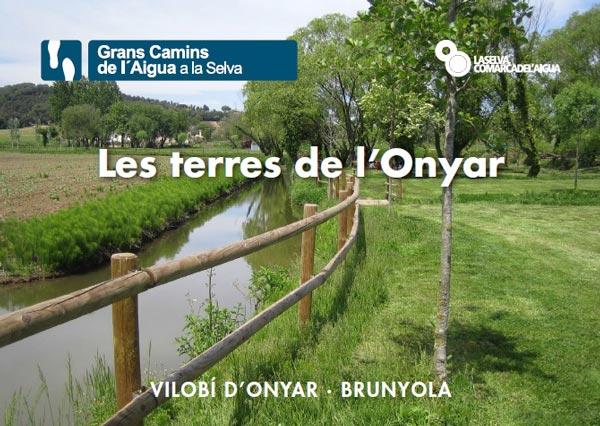 Les Terresde l'Onyar