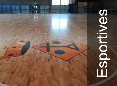 Entitats Esportives | Ajuntament de Vilobí d'Onyar