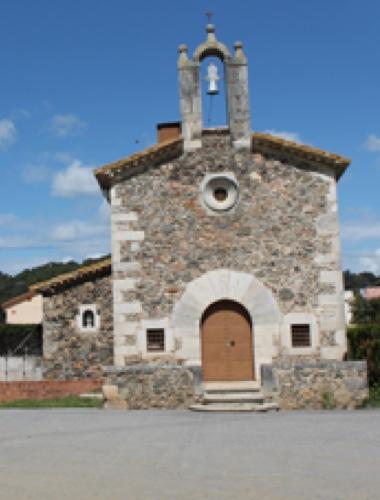 Ermita Les Fonts - Salitja