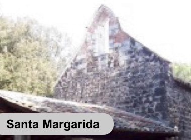 Ermita St. Margarida - Vilobi (Imatge destacada)