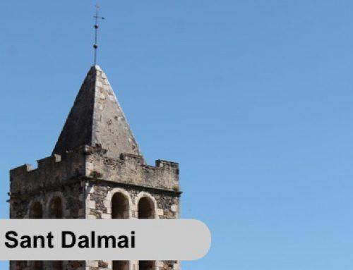 Esglèsia de Sant Dalmai