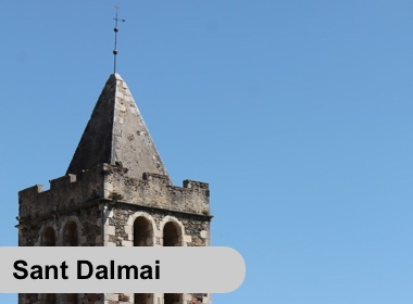 Esglèsia de Sant Dalmai (Imatge destacada)