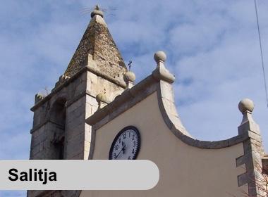 Esglèsia de Santa Maria de Salitja (Imatge destacada)