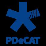 Logotip PDeCAT