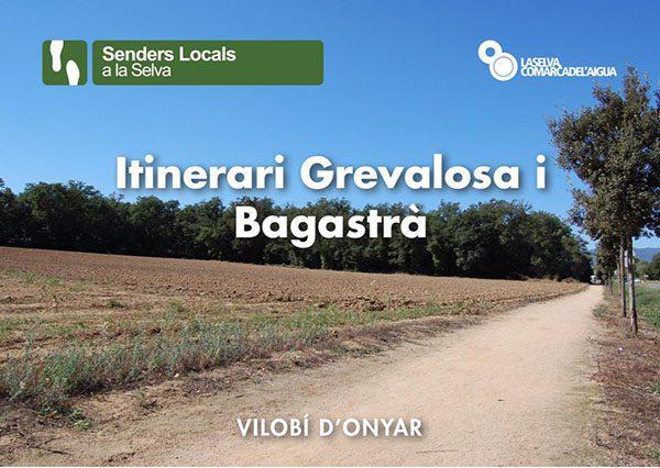 Itinerari Grevalosa i Bagastrà