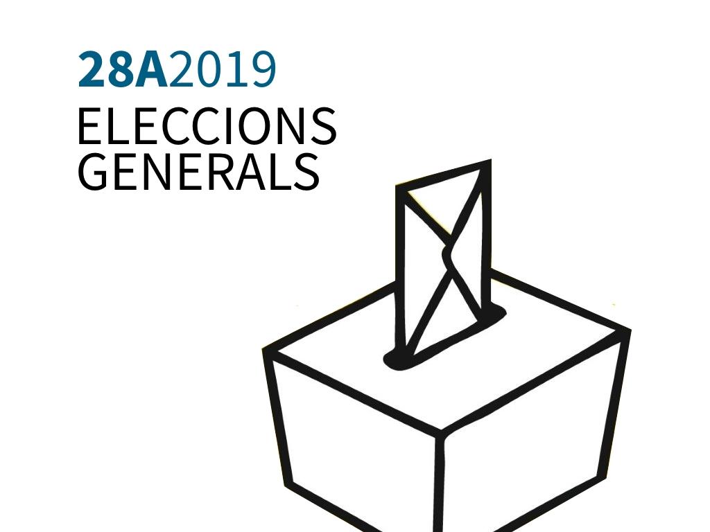 Eleccions 28 d'Abril de 2019 | Vilobí d'Onyar